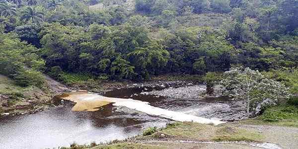 Lamenta presidente cubano fallecimiento de tres adolescentes en crecida del río Guaro.